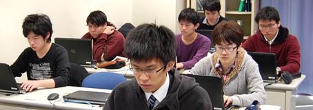 情報処理国家試験の合格を目指す